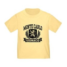 Monte Carlo Monaco T