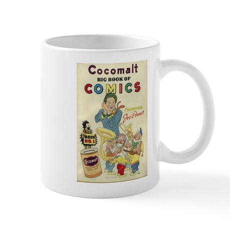 Joe Penner Cocomaltr Mug
