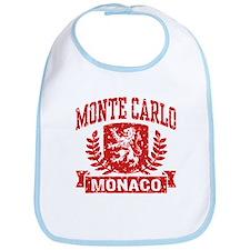 Monte Carlo Monaco Bib