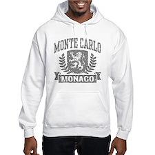 Monte Carlo Monaco Hoodie