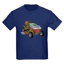 Designer Lawnmower T
