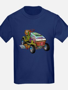 Designer Lawnmower T