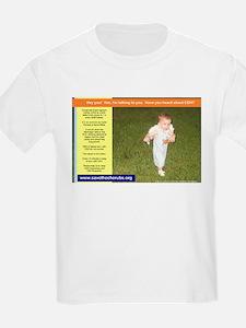 Jim Beau Reinhardt poster #9 T-Shirt