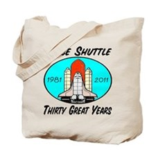The Final Launch Space Shuttle July 8, 2011 Tote B