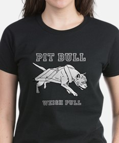 Cute Weight pull Tee