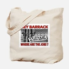 VOTE HIM OUT ! - Tote Bag