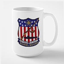 USS DANIEL BOONE Mug