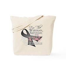Tribute Parkinsons Disease Tote Bag