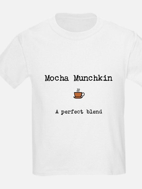 Cute Mocha T-Shirt