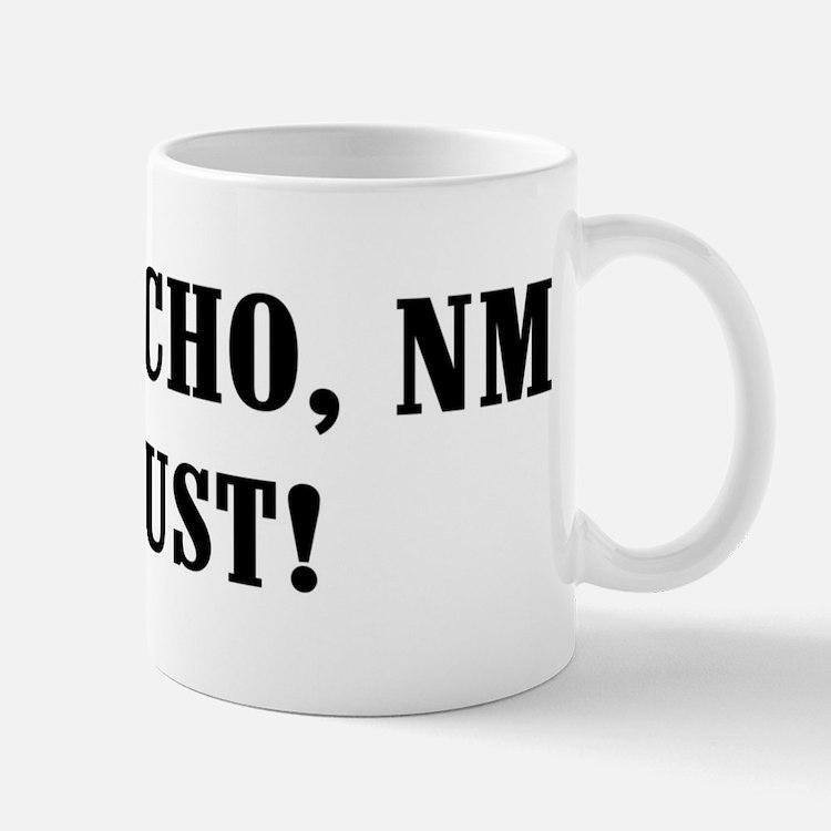 Rio Rancho or Bust! Mug