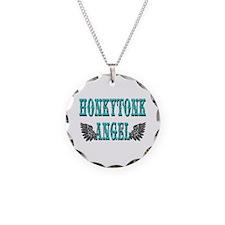 Honky Tonk Woman Necklace