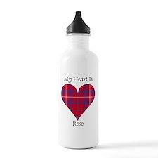 Heart - Rose Water Bottle