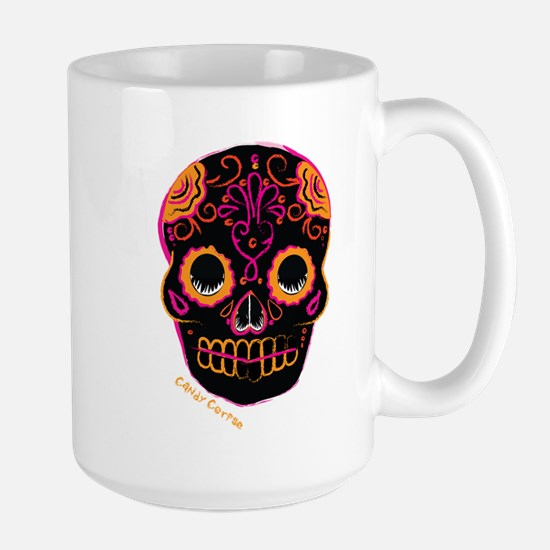 Skull Candy Large Mug