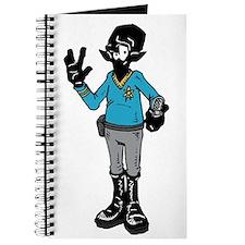 Unique Classic cartoon Journal