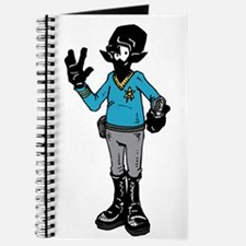 Cute Leonard nimoy Journal