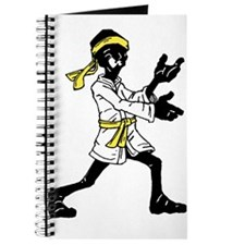 Cute Combat ready combat proven Journal
