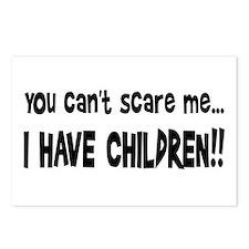 I Have Children Postcards (Package of 8)