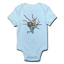 All Designs on All Products Onesie