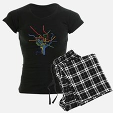 All Designs on All Products Pajamas