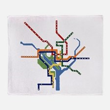 All Designs on All Products Throw Blanket