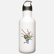 All Designs on All Products Water Bottle