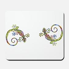 ART GECKO - Mousepad