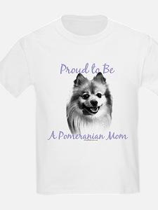 Pom 1 Kids T-Shirt