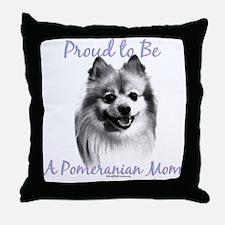 Pom 1 Throw Pillow