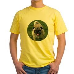 Fawn Pug T