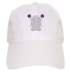 Caylee's Law All 50 States Baseball Cap