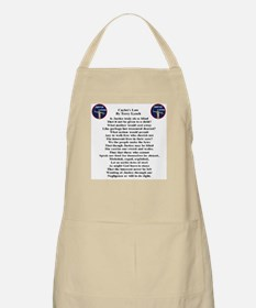 Caylee's Law All 50 States Apron