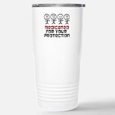 Medicated Travel Mug