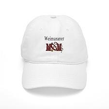 Weimaraner Baseball Cap