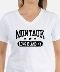 Montauk Long Island NY Shirt