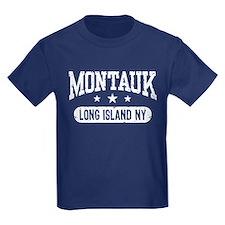 Montauk Long Island NY T