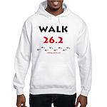 Walk 26.2 Hooded Sweatshirt