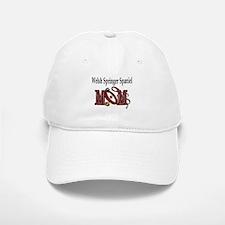 Welsh Springer Spaniel Baseball Baseball Cap