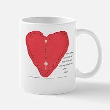 Mom's Direct Line - Mug
