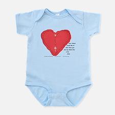 Mom's Direct Line - Infant Bodysuit
