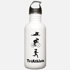Women's Triathletes II Water Bottle