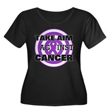 Take Aim - Pancreatic Cancer T