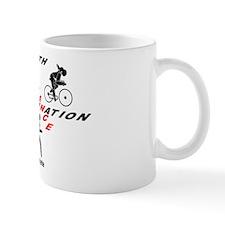 Women's Triathlete III Mug