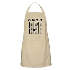DJ Turntable Apron