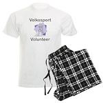 Volkssport Volunteer Men's Light Pajamas