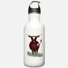 Ferdinand Water Bottle