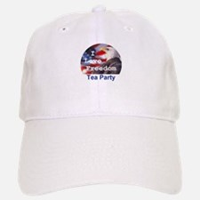 TEA PARTY Baseball Baseball Cap