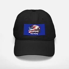 TEA PARTY Baseball Hat
