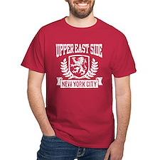 Upper East Side NYC T-Shirt