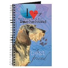 Wirehaired Dachshund Journal