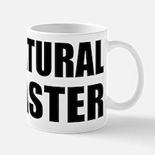 Unnatural Disaster Mug